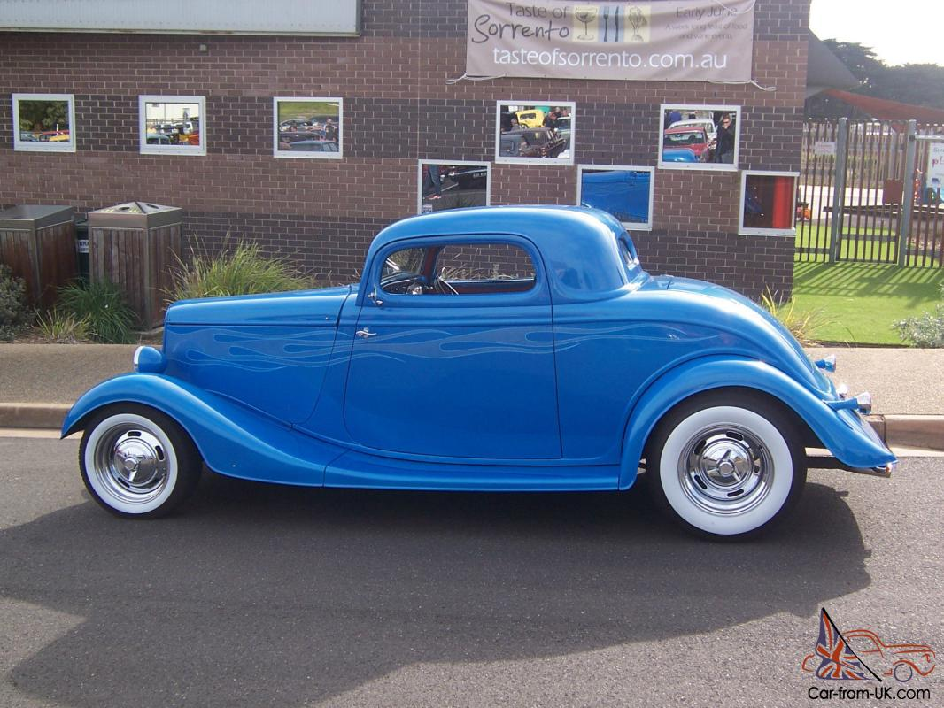 Fantastic Ford Hot Rods For Sale Australia Photo - Classic Cars ...