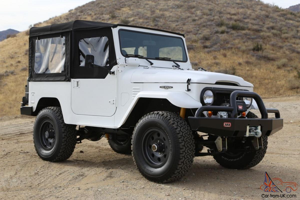 Fj 40 icon images pictures becuo