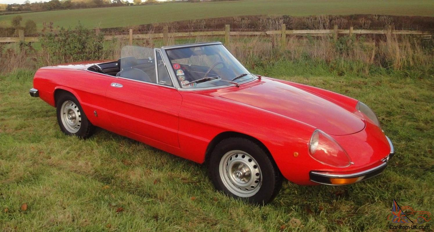 329114685239338951 as well The 100 Year Evolution Of The Convertible moreover 1967 Alfa Romeo Spider 1600 Duetto additionally Oldtimer Fiat 124 Spider Cabrio 183319061 likewise File Alfa 164 red 2 0. on 1978 alfa romeo spider