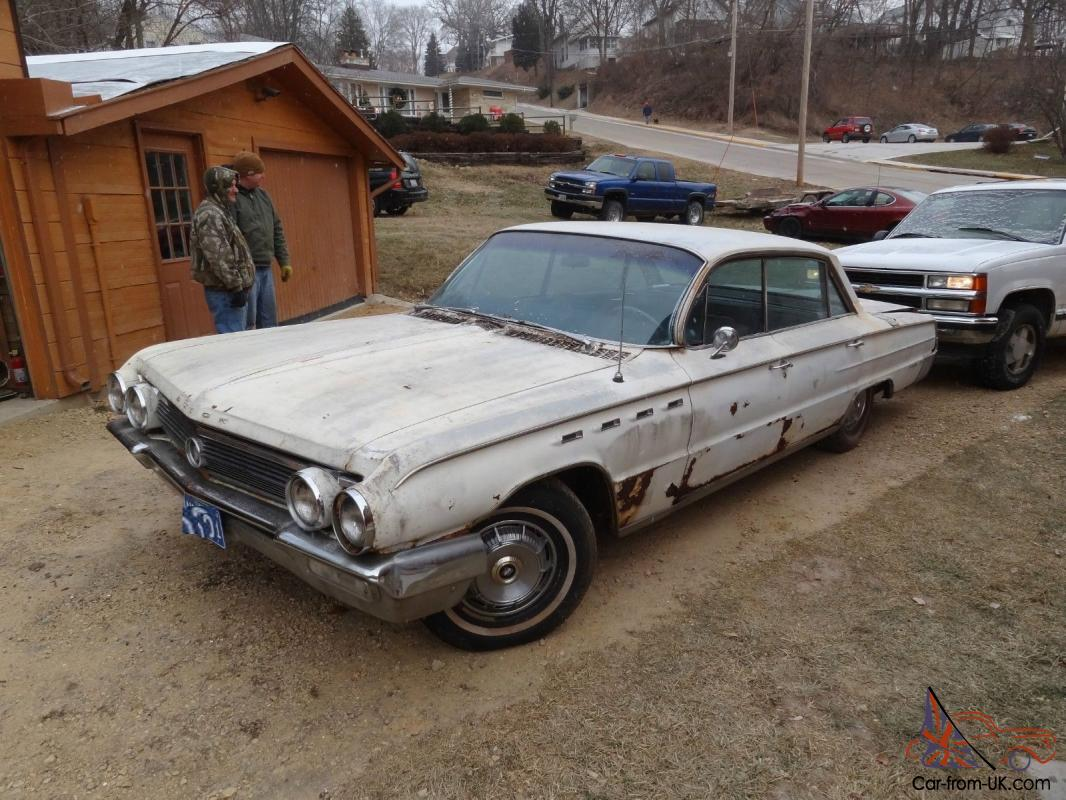 Buick Electra 225, Good Project Car or Parts PRICE SLASHED SAVE BIG