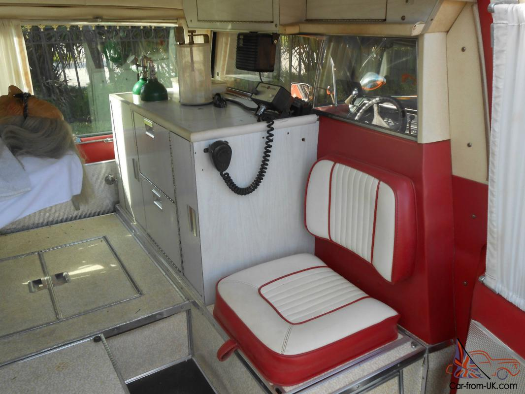 1970 cadillac ambulance hearse limo fleetwood royal for sale