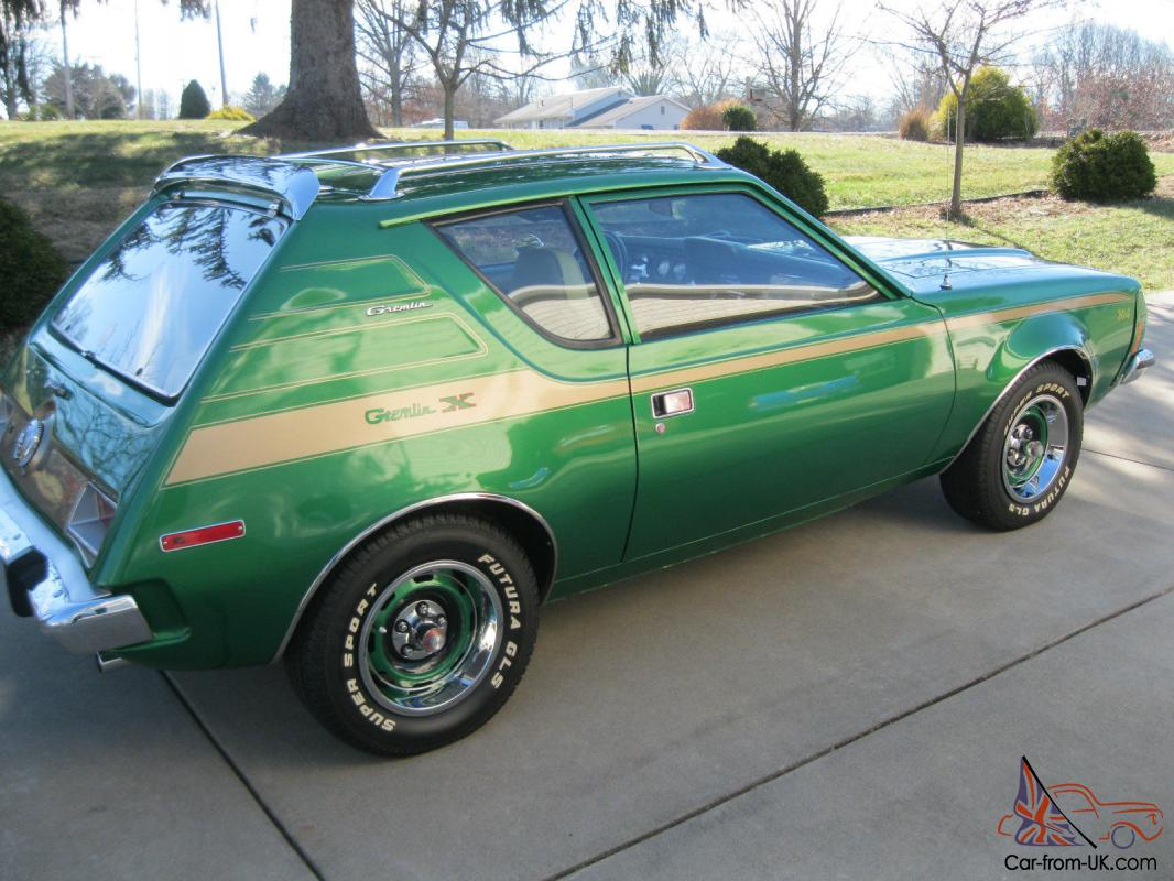 V8 Gremlin X For Sale.html | Autos Post