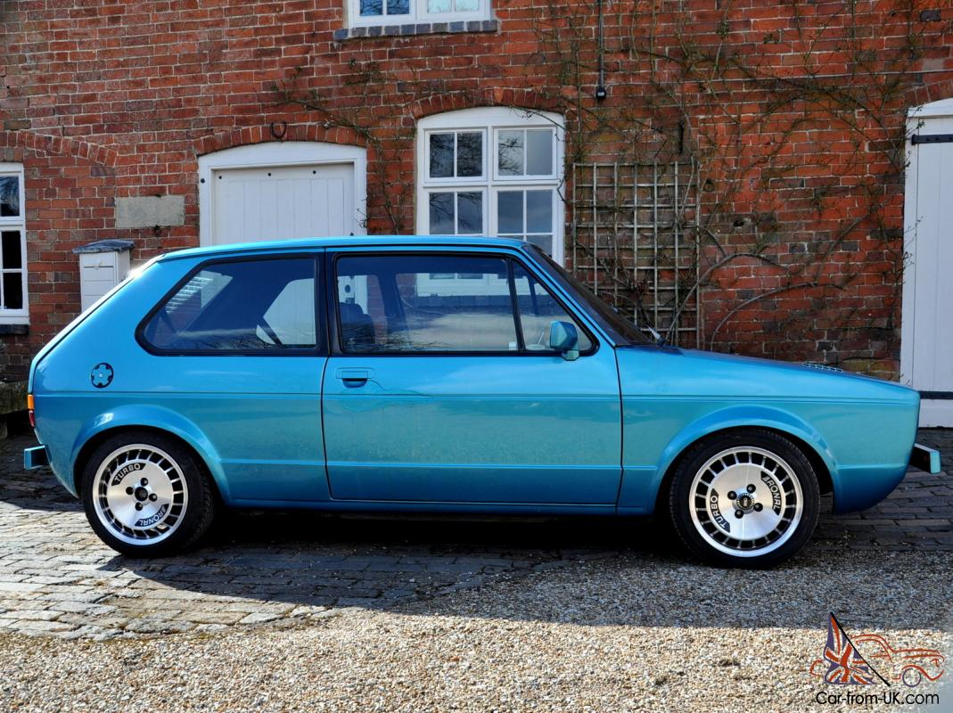 golf mk1 gti g60 supercharged chargecooled 1983 one of the earliest conversions. Black Bedroom Furniture Sets. Home Design Ideas