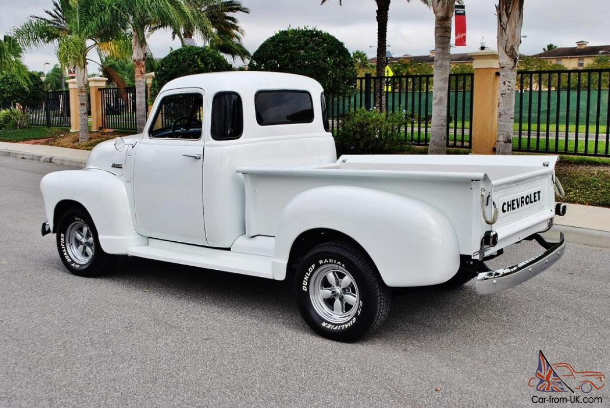 absolutley incredable 1948 chevrolet 5 window pick up