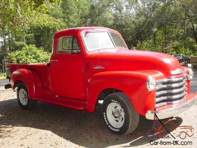 1953 chevy 1 2 ton 5 window shortbed stepside pickup truck for 1953 chevy 5 window pickup