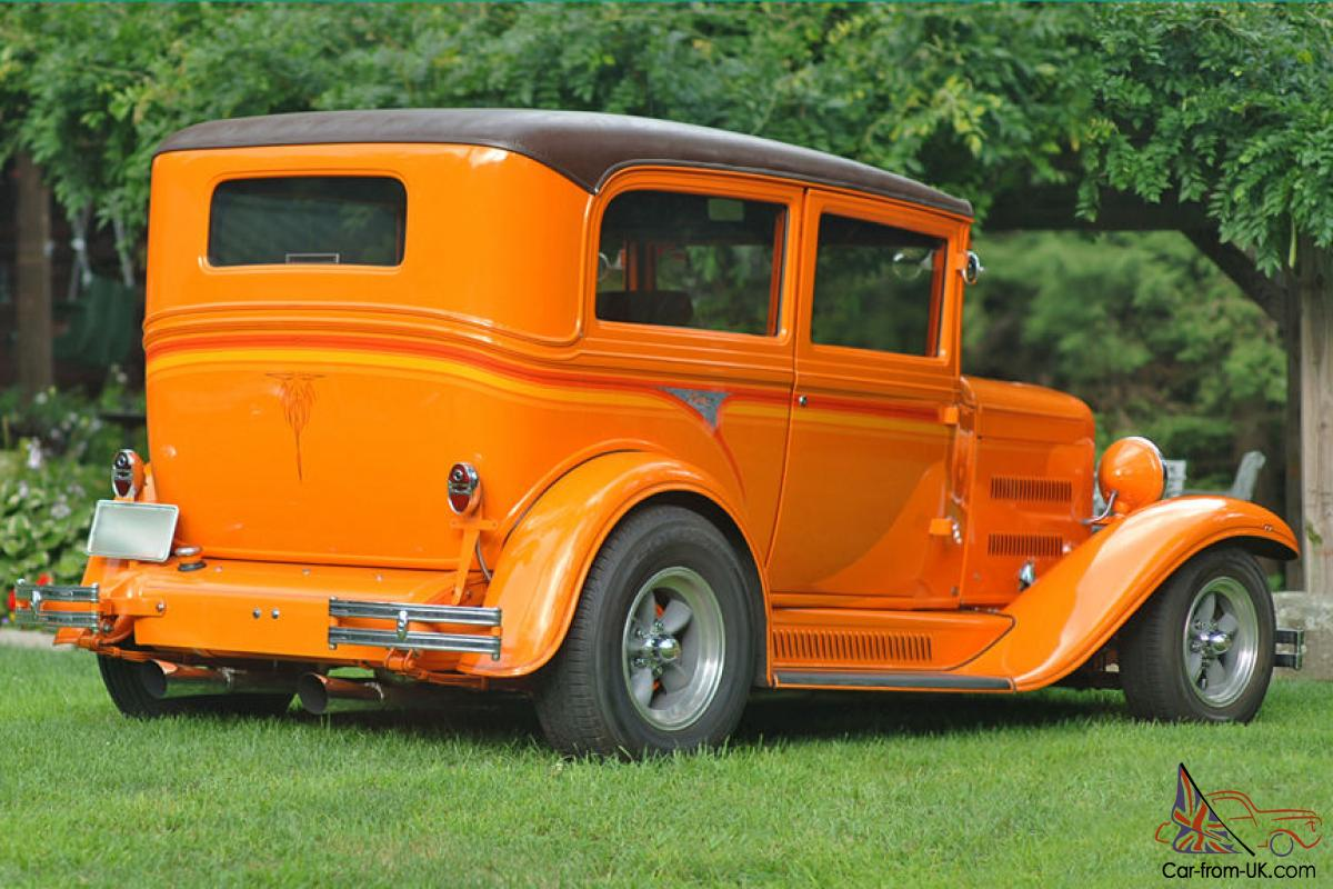1930 chevy custom 2 door sedan all steel original wood