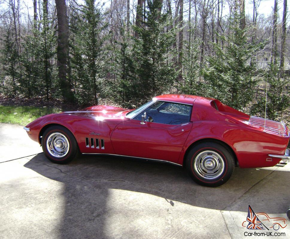1969 chevy corvette stingray for sale. Cars Review. Best American Auto & Cars Review