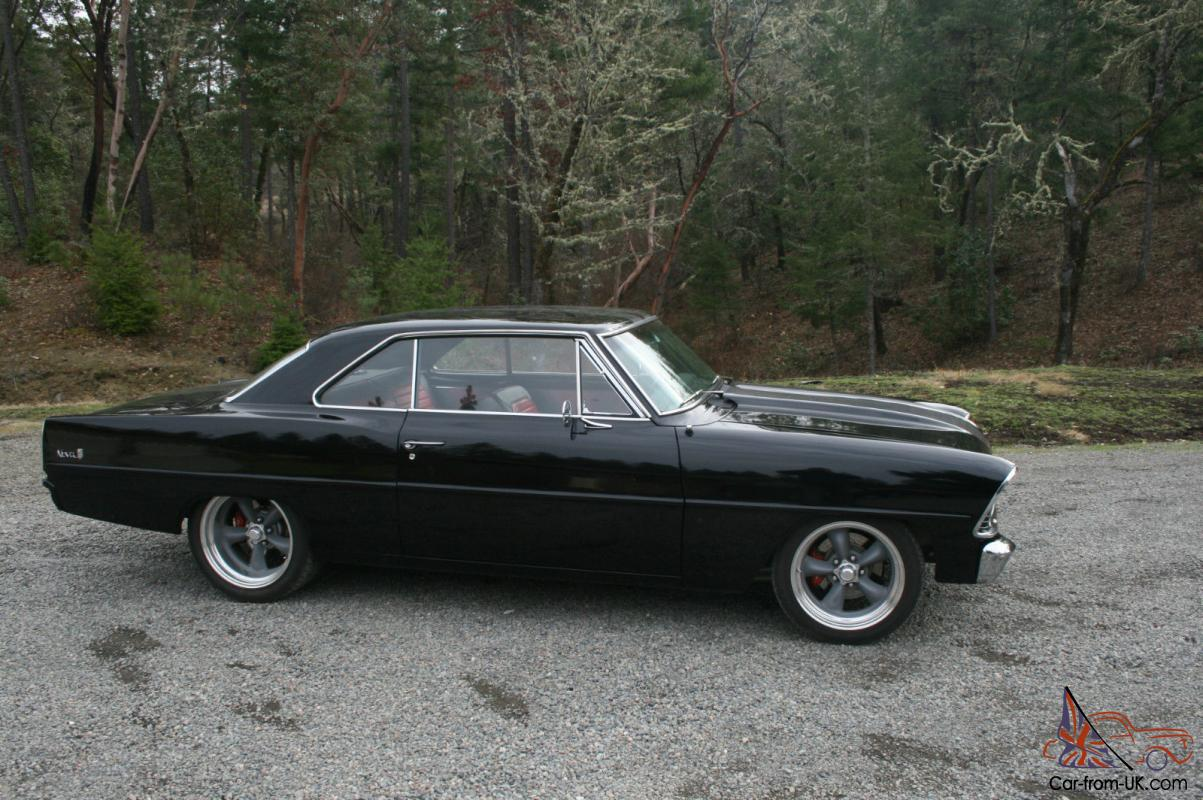 Craigslist Chevy Ii Nova For Sale Autos Weblog