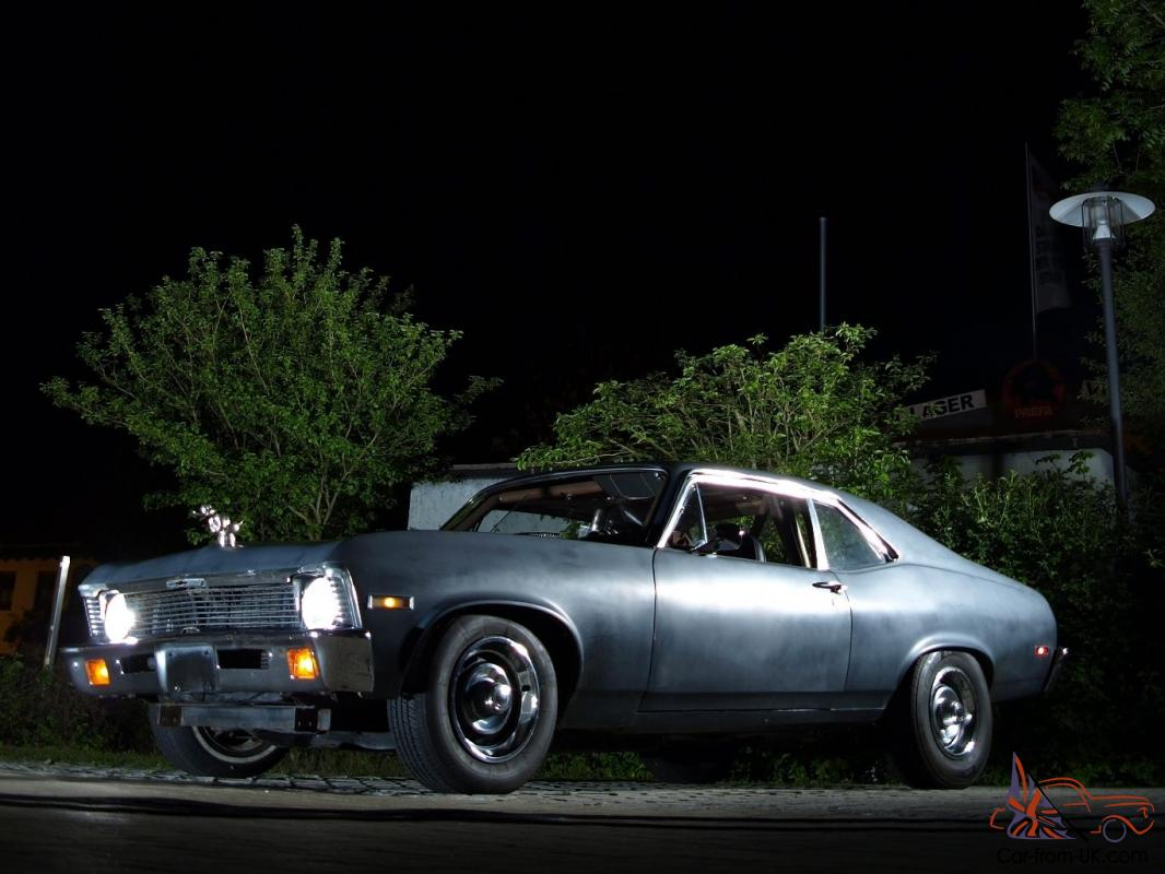 Cars Used In Death Proof