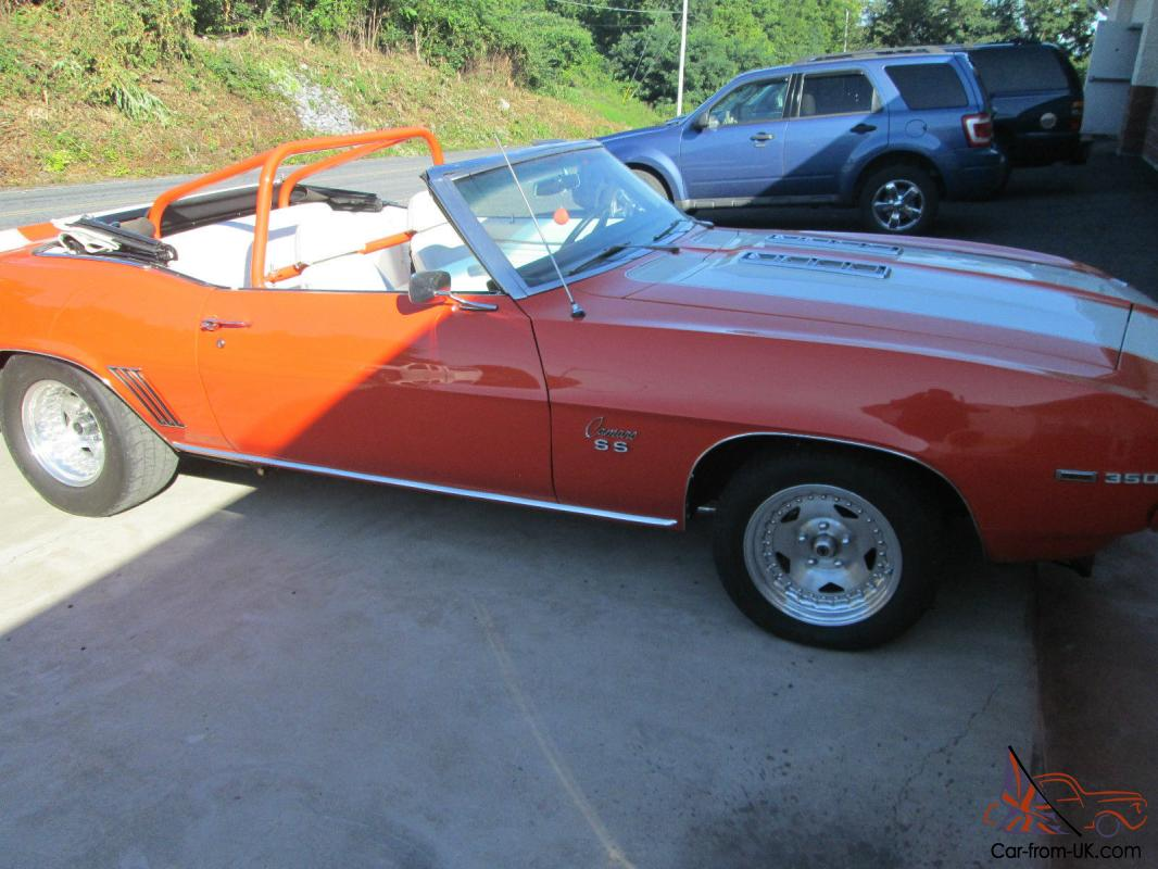 we have for sale a one of a kind 1969. Cars Review. Best American Auto & Cars Review