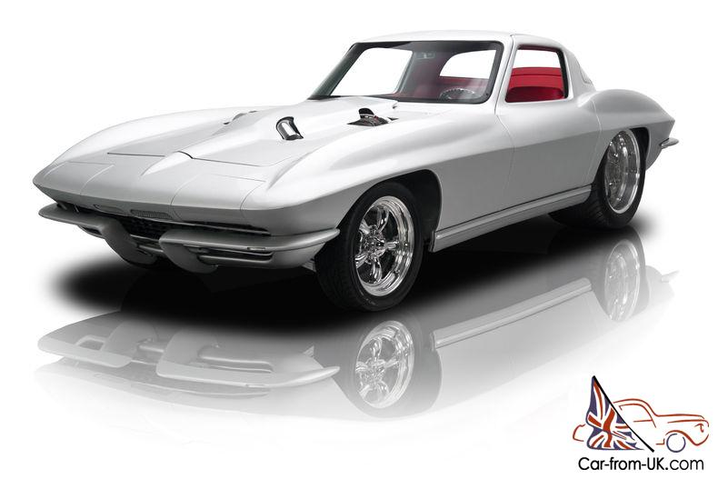 corvette sting ray pro touring coupe 383 twin turbo v8. Black Bedroom Furniture Sets. Home Design Ideas