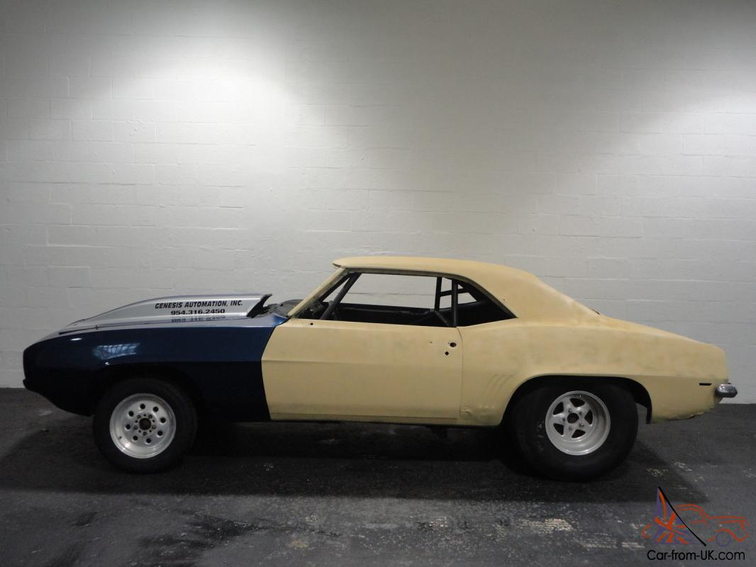 1969 camaro x44 copo pro street for sale. Cars Review. Best American Auto & Cars Review