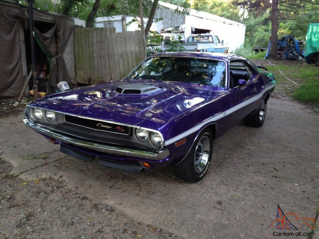 plum crazy 2014 dodge challenger rt shaker for sale in california autos post. Black Bedroom Furniture Sets. Home Design Ideas