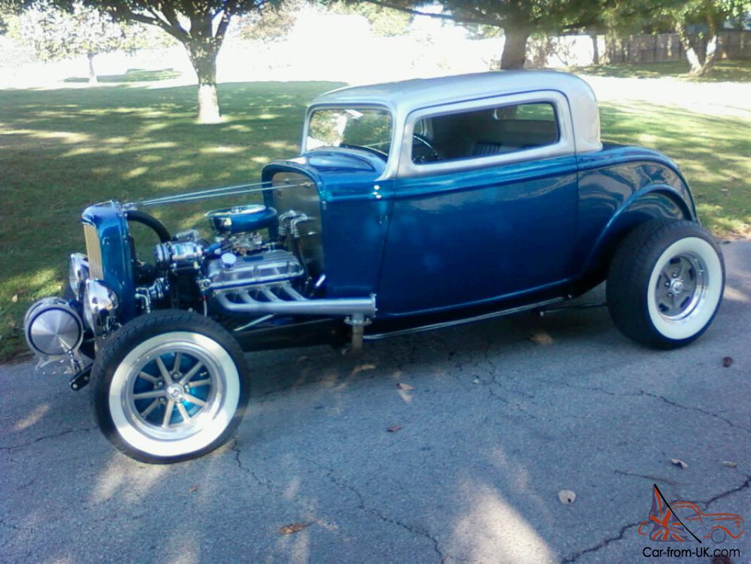 1932 ford coupe 3 window for 1932 three window coupe for sale