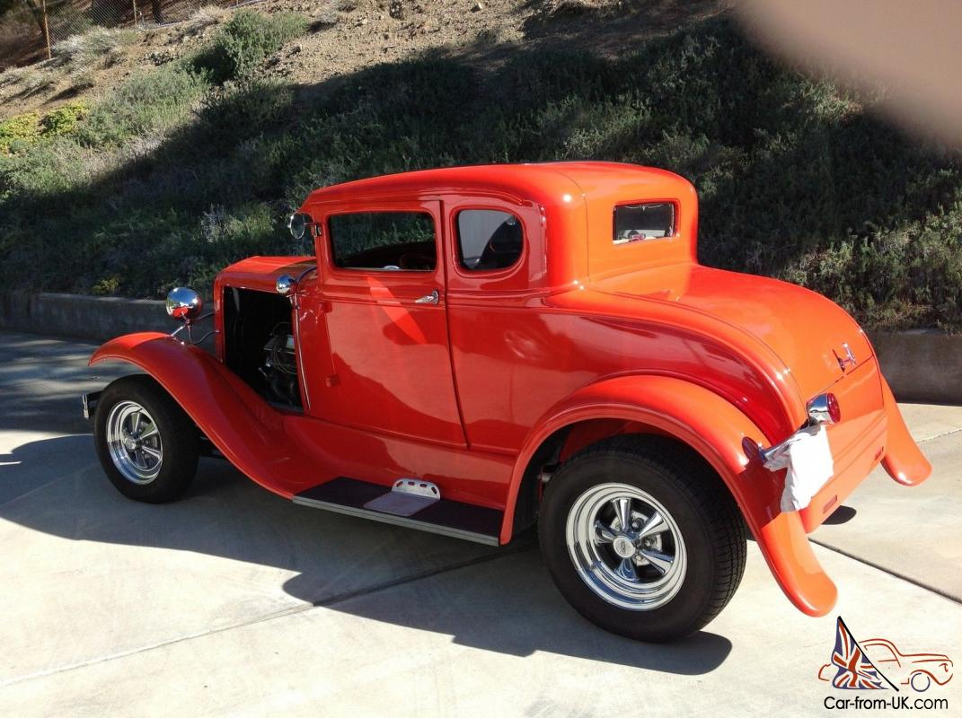 1931 ford 5 window hot rod for 1931 ford 5 window coupe hot rod