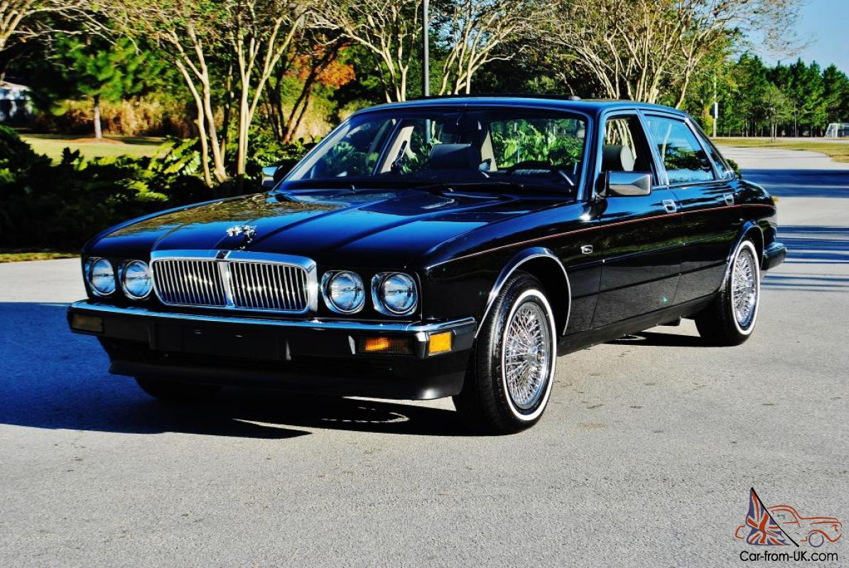 1974 Jaguar Xj6 Wiring Wire Center 1973 Diagram Absolutley Magnificent 1988 Just 74ks Loaded Wheels Rh Car From Uk Com