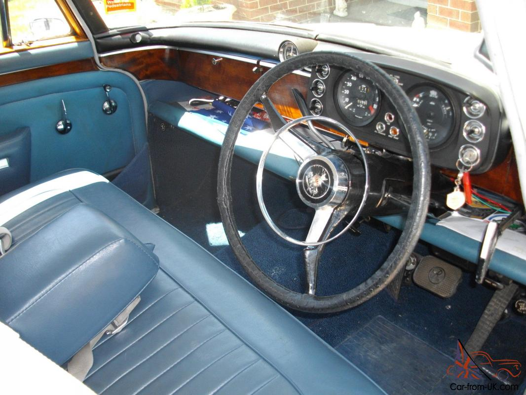 Rover 1965 saloon ps mk11 in illawarra nsw for Moss motors buy here pay here