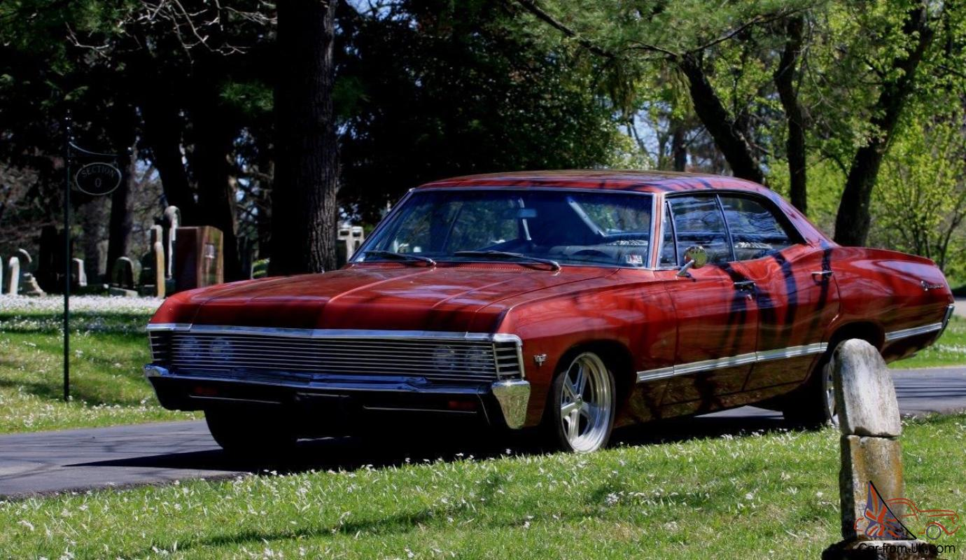 Cammer The Pontiac OHC Six gt Ate Up With Motor