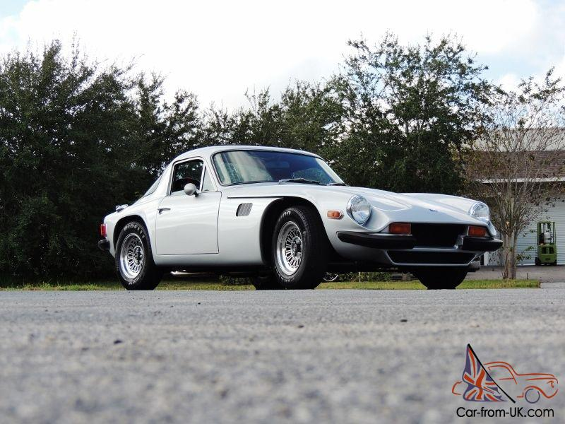 1975 tvr 2500m base coupe 2 door 2 5l triumph griffith road race corbeau crow. Black Bedroom Furniture Sets. Home Design Ideas