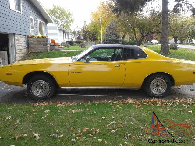 1973 dodge charger se brougham for sale. Cars Review. Best American Auto & Cars Review