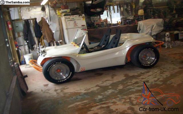 1975 street legal dune buggy. Black Bedroom Furniture Sets. Home Design Ideas