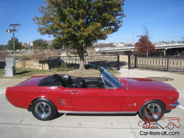 Wow woooww ford mustang tranny type l vid
