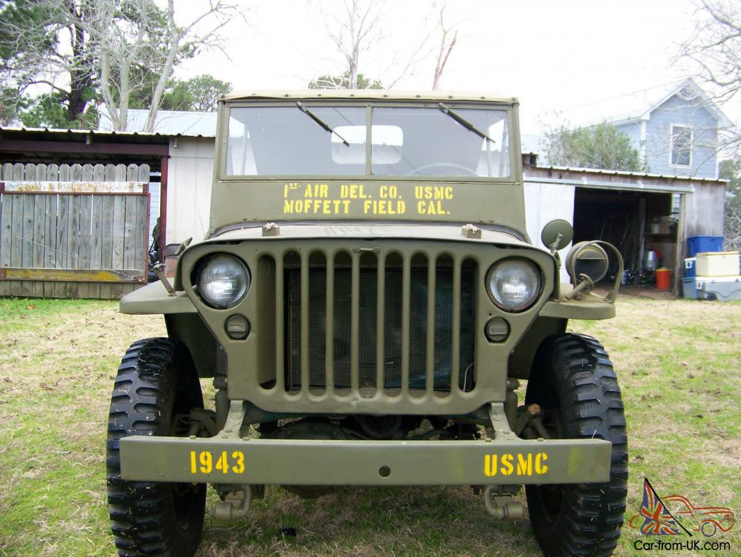 Jeep mb jeep : WILLYS MB JEEP