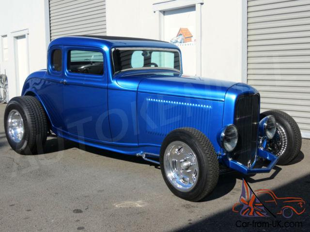 1932 ford 5 window coupe project for sale autos post for 1932 ford five window coupe project for sale