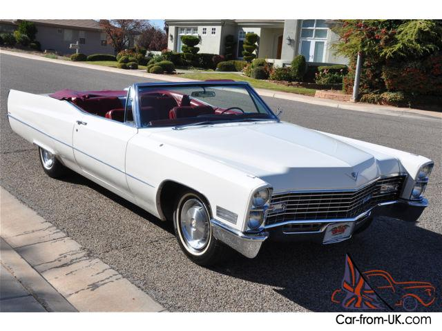 1967 cadillac deville convertible cadillac lasalle. Black Bedroom Furniture Sets. Home Design Ideas