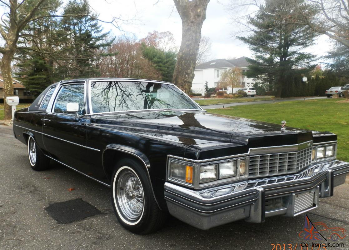1977 cadillac coupe deville only 62 000 miles for sale. Cars Review. Best American Auto & Cars Review
