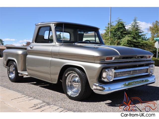 1966 Chevy Truck For Sale Craigslist | Autos Post