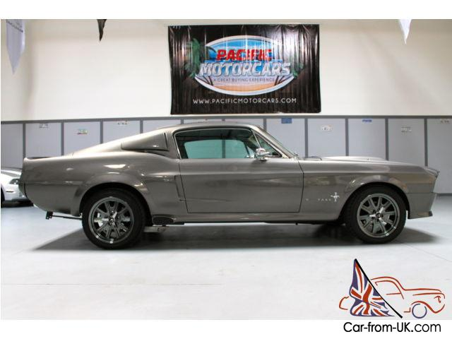 2014 Ford Mustang Eleanor 1967 Replica For Sale | Autos Post