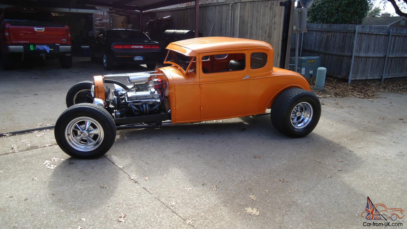 1931 ford 5 window coupe chopped 350 350 boxed frame for 1931 ford 5 window