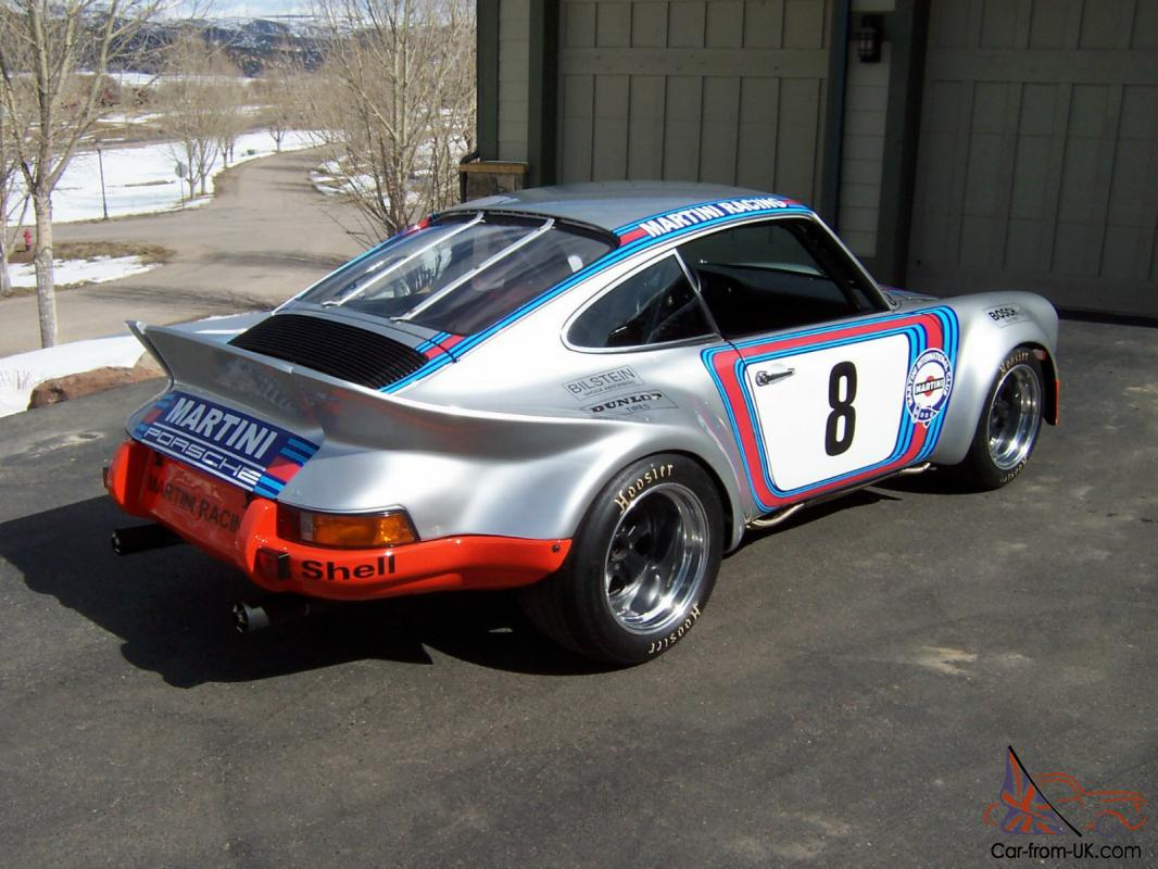 1971 porsche 911 vintage road racing car martini racing tribute restored. Black Bedroom Furniture Sets. Home Design Ideas