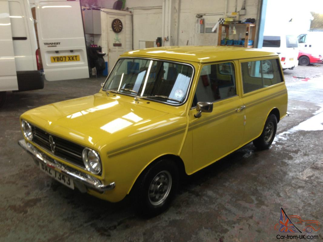 1979 austin morris mini clubman 1100cc estate amazing condition may p x offers. Black Bedroom Furniture Sets. Home Design Ideas