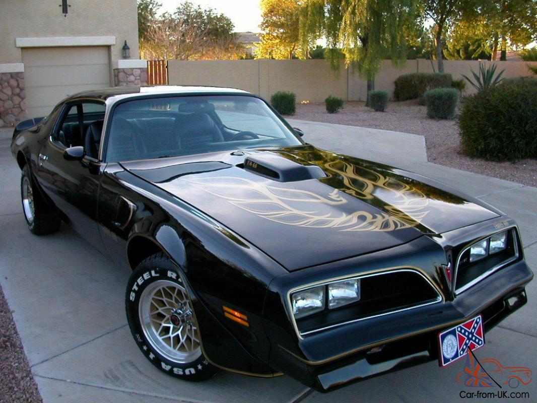 New Trans Am 2014 For Sale