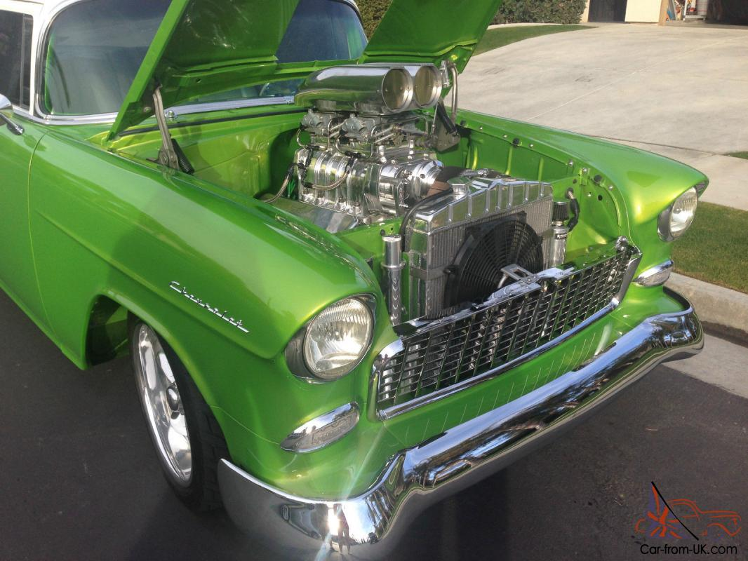 ... New 1955 Chevrolet Cars Ebay Electronics Cars Fashion Models and