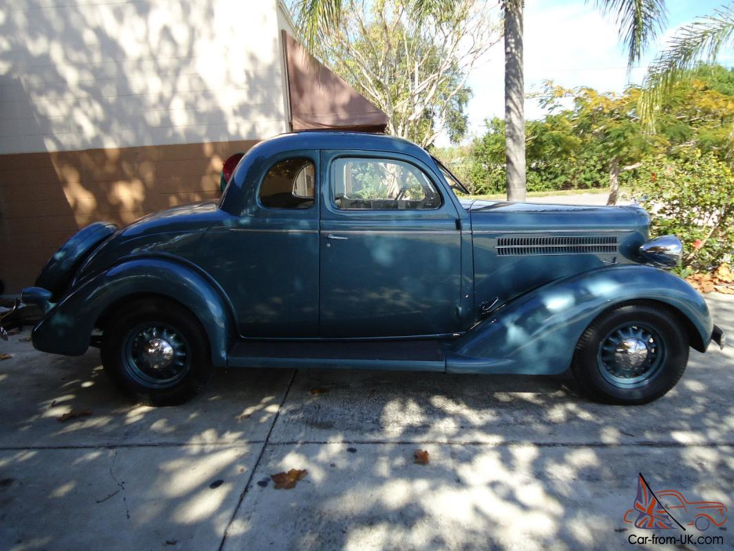 1935 plymouth 5 window coupe street rod for sale at for 1936 plymouth 5 window coupe sale