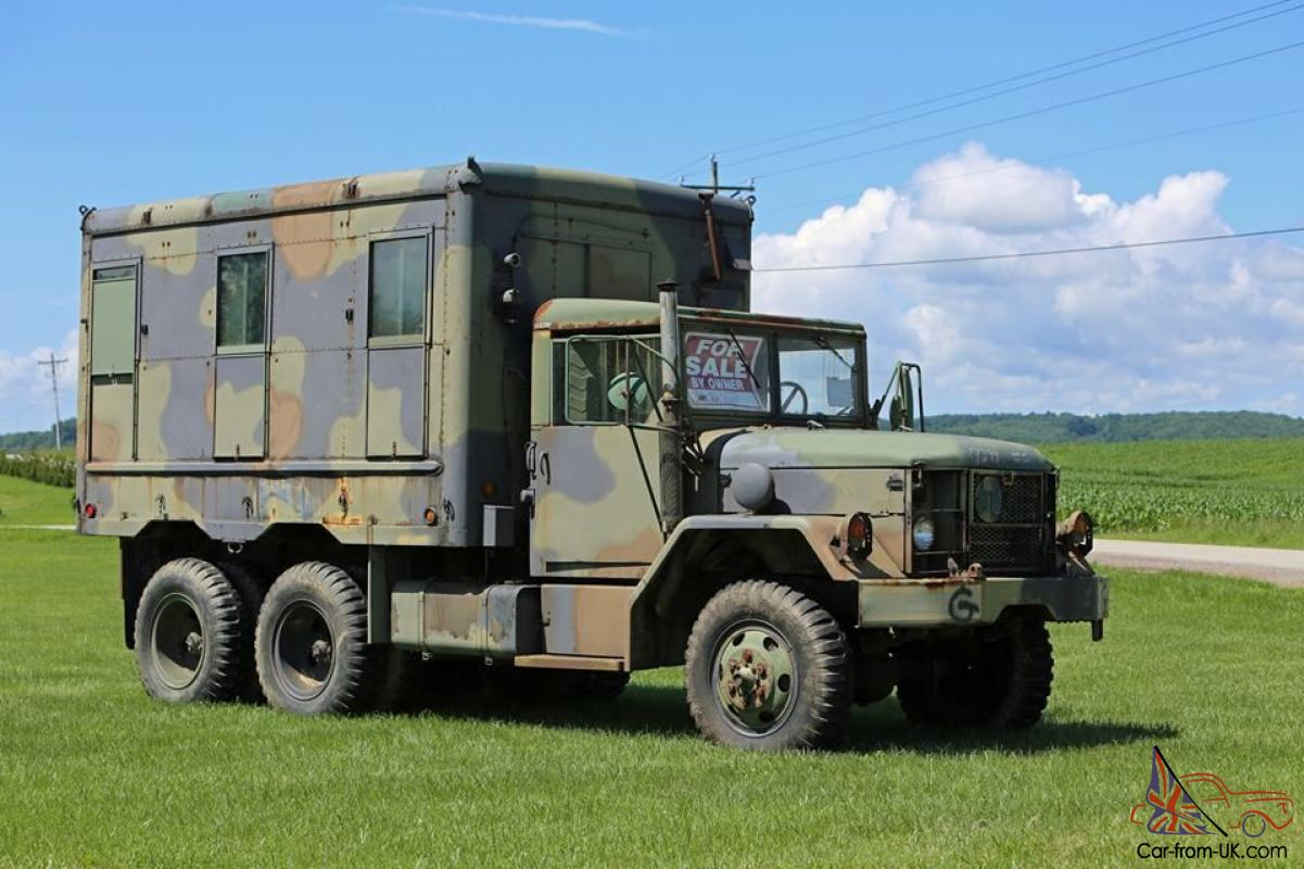 2 1 2 ton army trucks for sale