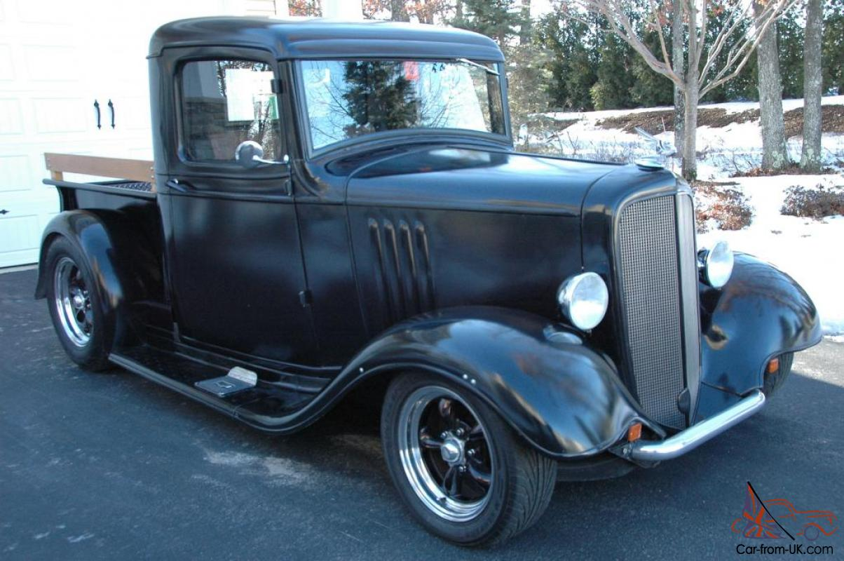 1934 Chevrolet Truck Fuel Filter Wiring Library Gm