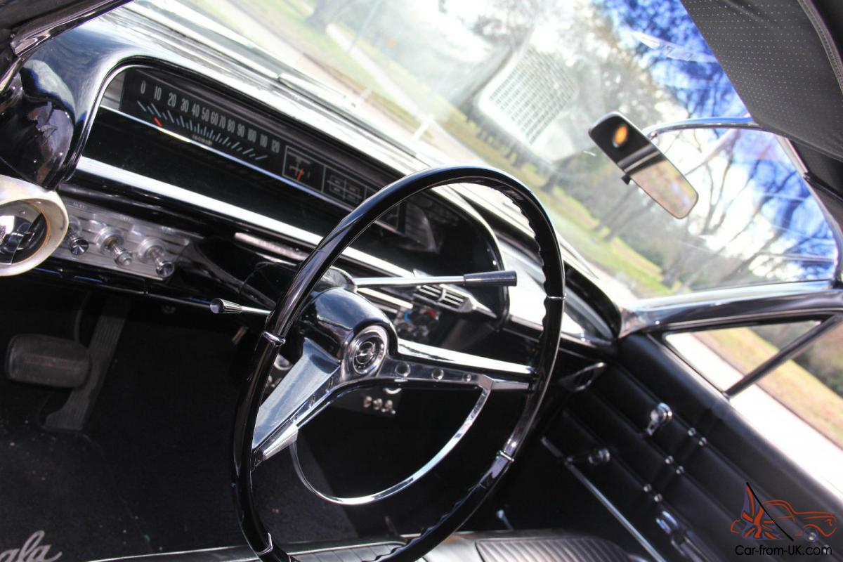 1963 chevrolet impala 2 door hardtop black paint black interior air ride. Black Bedroom Furniture Sets. Home Design Ideas