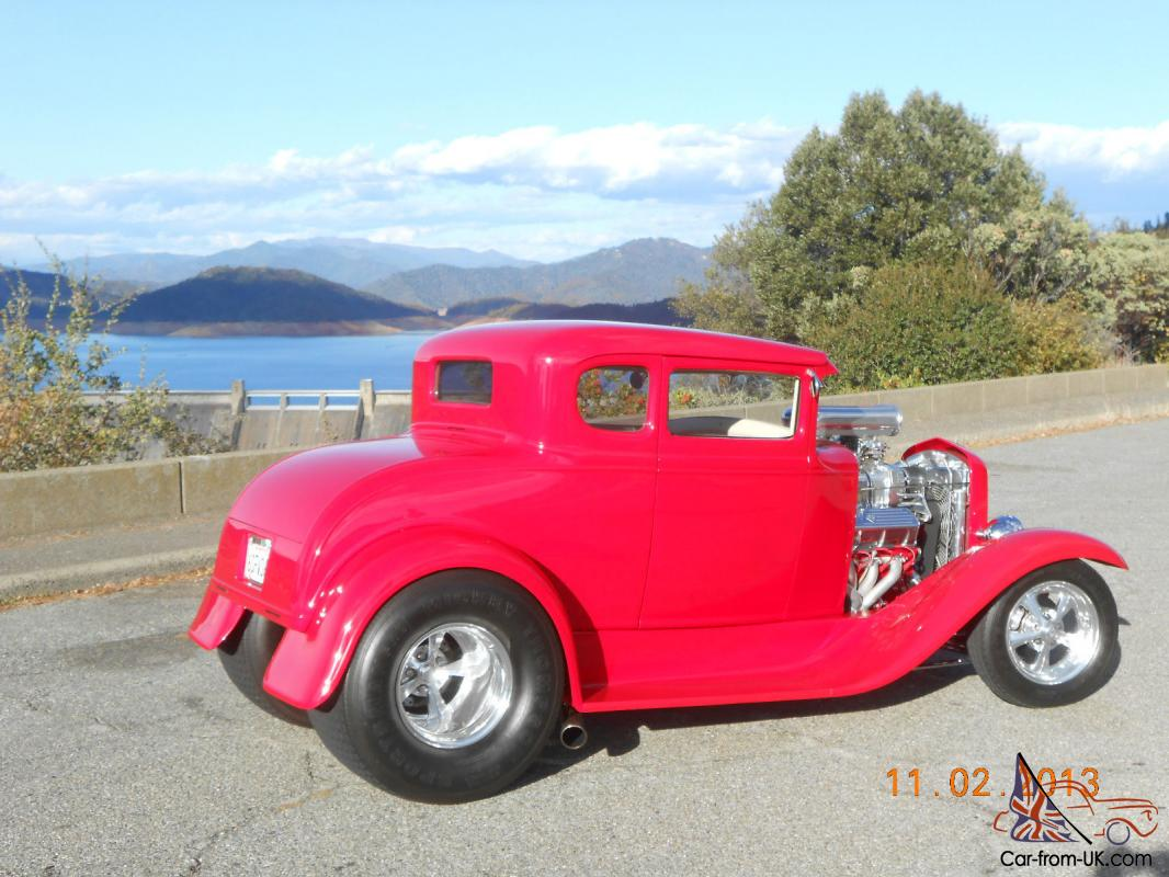 1931 ford 5 window coupe custom show car also on sale for 1931 ford 5 window