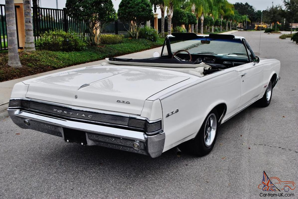 Project 65 Gto For Sale.html | Autos Post