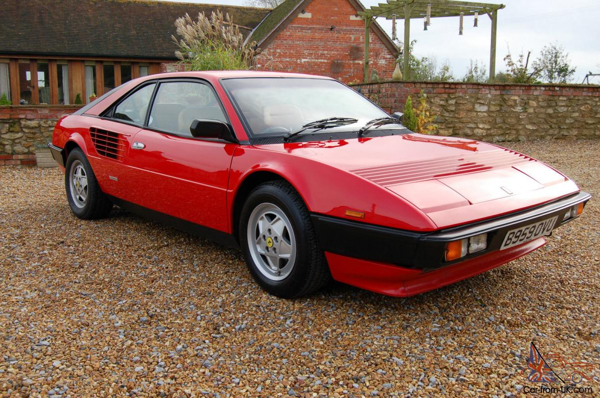 ferrari mondial ebay uk ferrari mondial t coupe more information 1990 ferrari mondial t. Black Bedroom Furniture Sets. Home Design Ideas