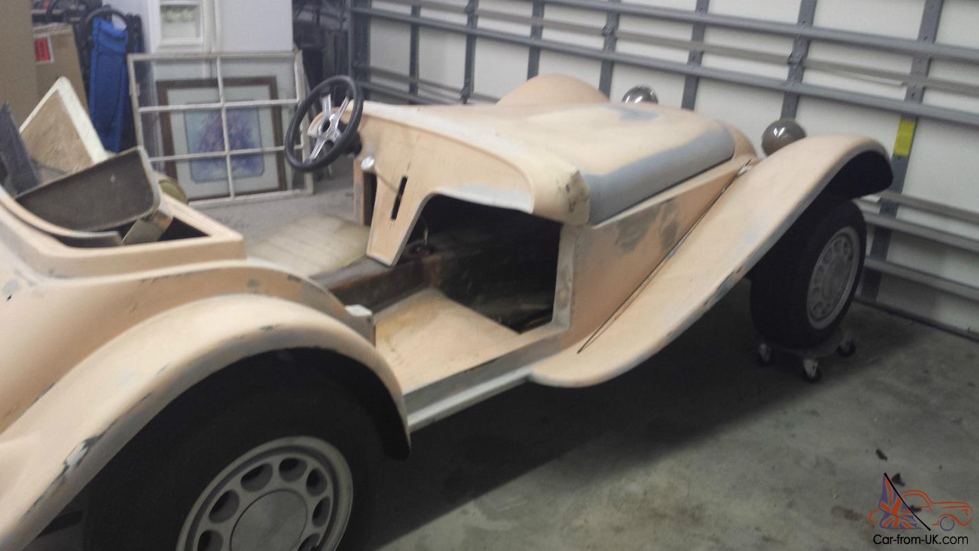 Unfinished Kit Cars For Sale Uk Only