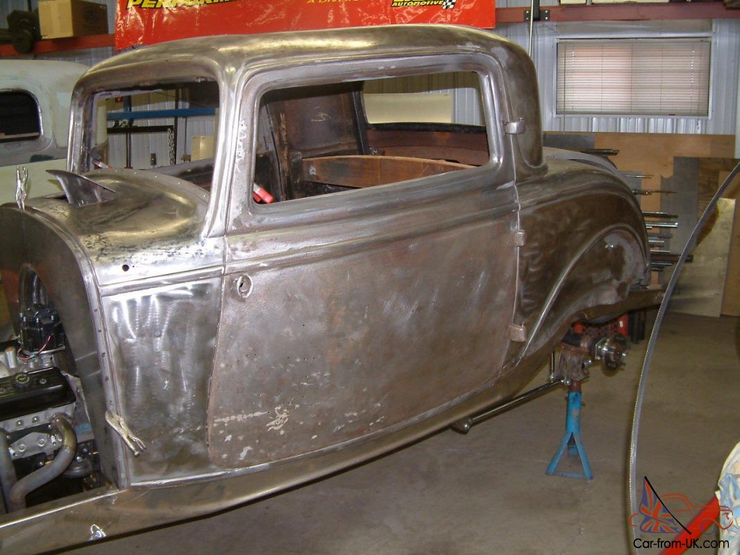 1932 ford coupe project cars for sale autos weblog for 1932 ford five window coupe project for sale