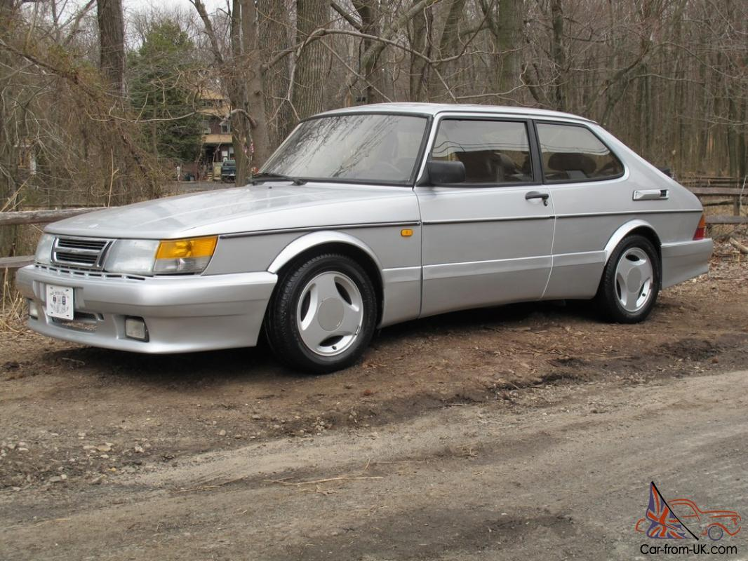 1987 saab 900 turbo carlsson appearance package one owner. Black Bedroom Furniture Sets. Home Design Ideas