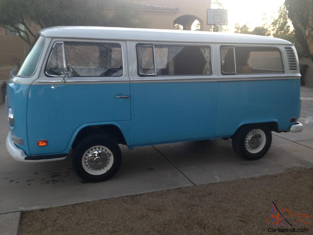 Vw Bus For Sale Az | Top New Car Release Date