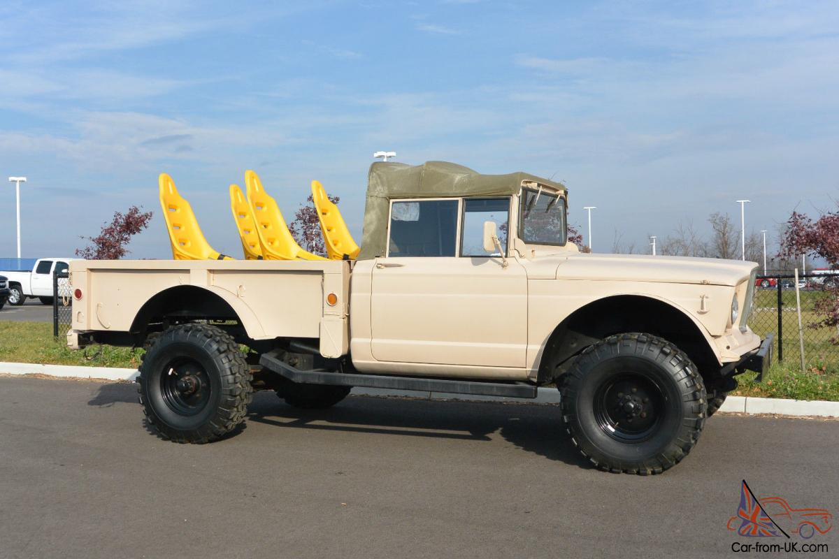Military Surplus Willys For Sale.html | Autos Weblog