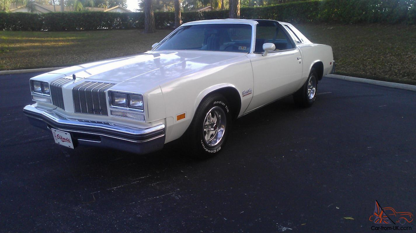 1977 oldsmobile solon colonade coupe rare 260 v8 5 speed for 1977 olds cutlass salon